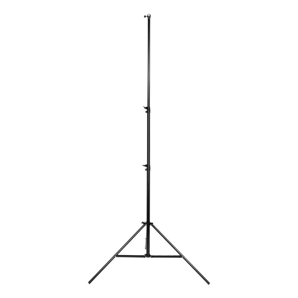 Stativ lumini aluminiu 280cm, cu spigot