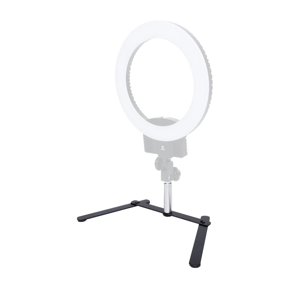 Jackal SP-DESK suport pentru lampa circulară Ring Light
