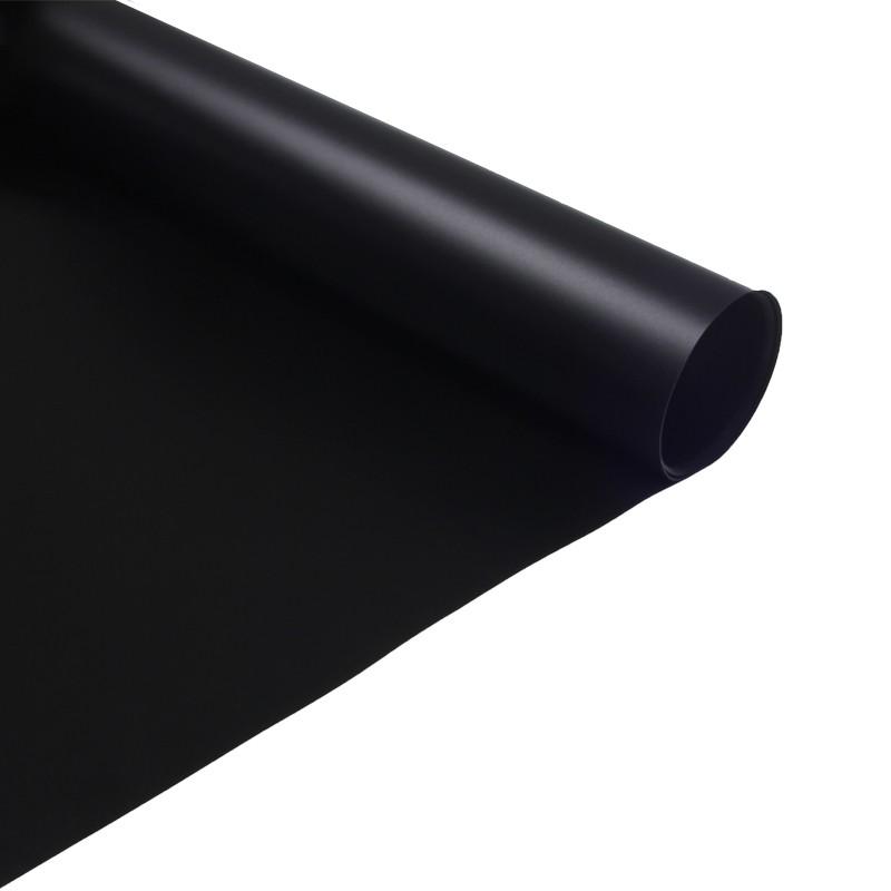 Fundal PVC 100x200cm negru
