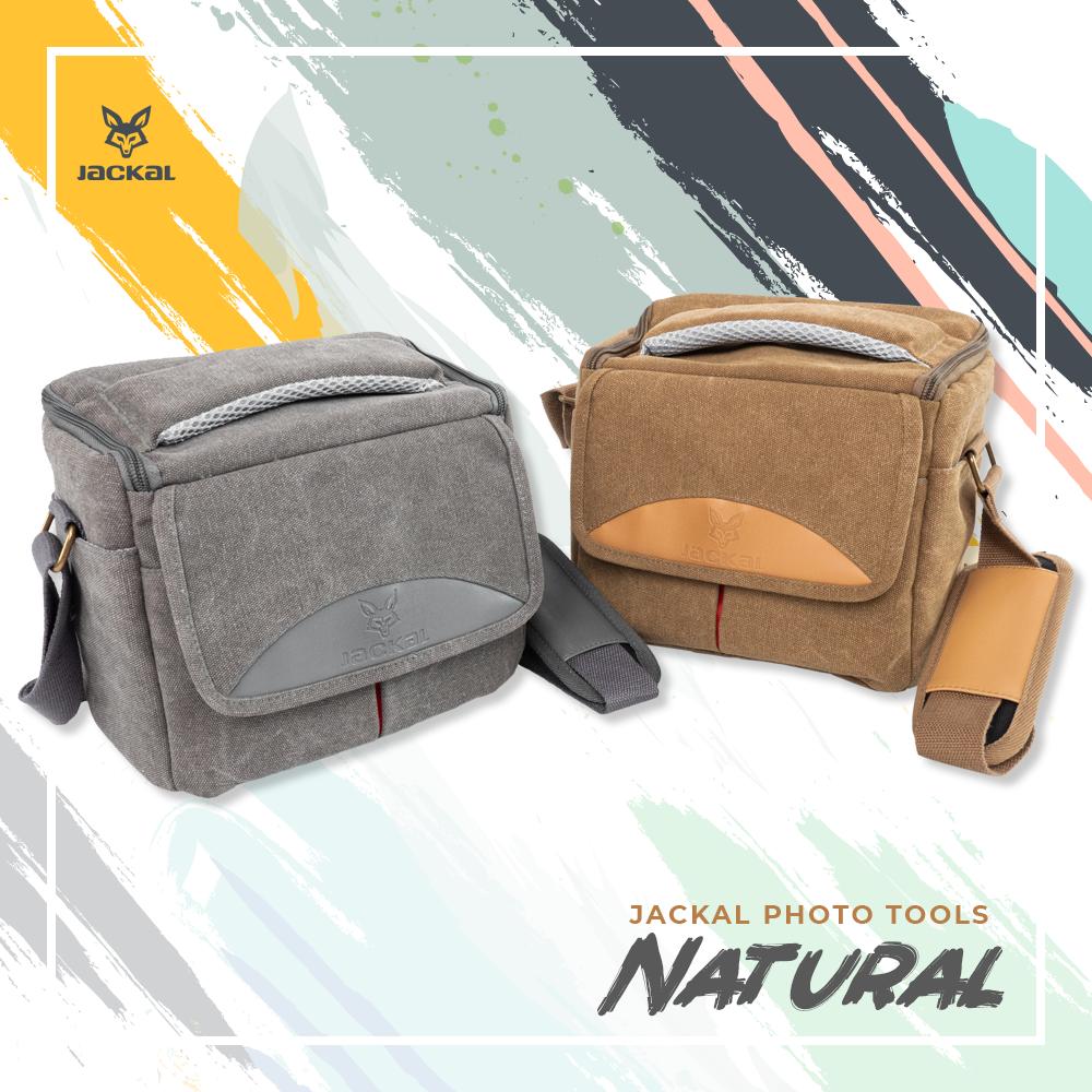 Jackal Natural Bag geantă foto