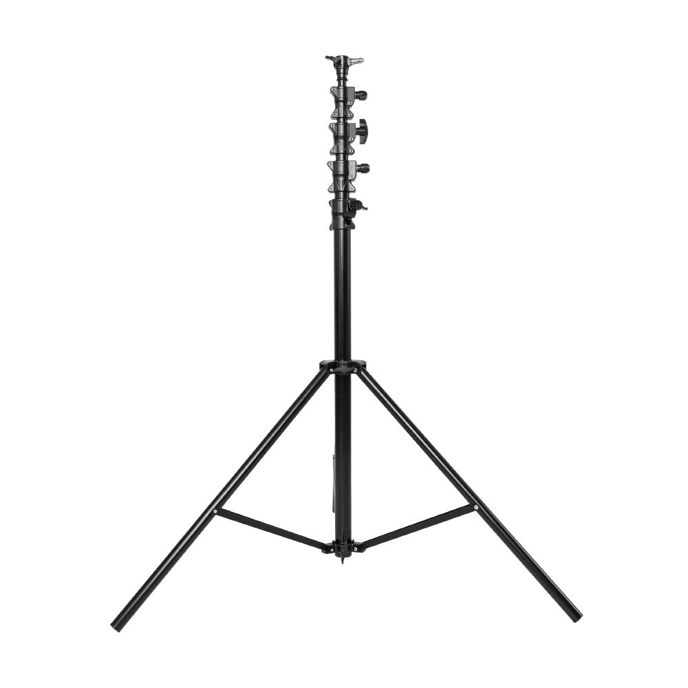 Stativ lumini studio,470cm,(LT1185), aluminiu