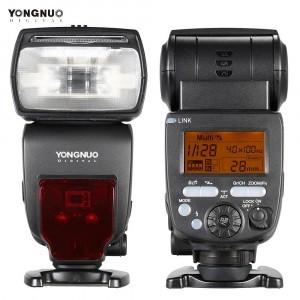 Blitz Yongnuo YN-660 Speedlite