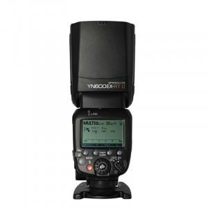 Yongnuo YN 600 EX RT II blitz pentru Canon