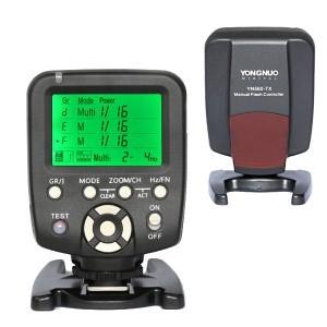Yongnuo YN 560 TX controller wireless pentu Nikon 560 III si IV