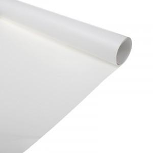 Fundal PVC 100x200cm alb