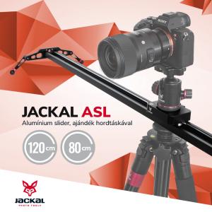 Jackal ASL slider aluminiu