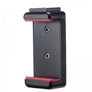 Suport ULANZI ST-07 pentru smartphone,cu flet 1/4,cu Cold Shoe