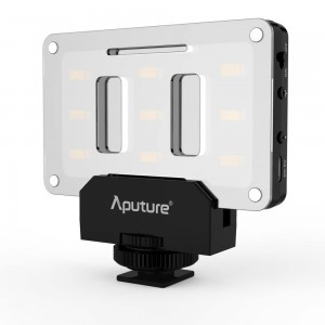 Aputure Amaran AL-M9 lampa video LED mini