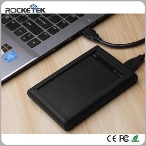 Rack extern 2,5'' SATA,USB 3.0