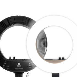 Jackal LR45-50 lampa circulară LED Ring Light