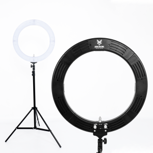 Jackal LR45-80 lampa circulara LED Ring Light Slim