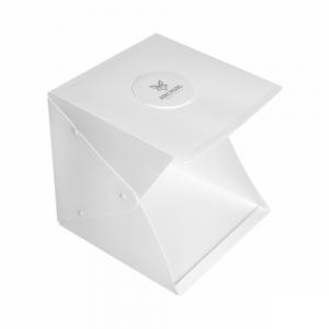 Cub foto Jackal PB404 40x40cm cu 4 fundaluri si cablu alimentare