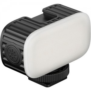 Ulanzi VL30 Super-Mini lampa video LED 5600K