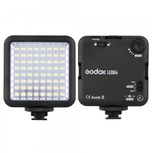 Godox LED64 lampa video LED