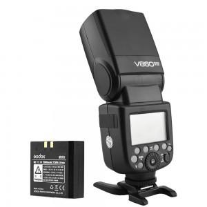 Godox V860II-N blitz cu acumulator pentru Nikon