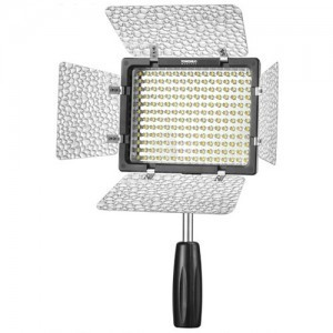 Yongnuo YN160 III bi-color lampa video