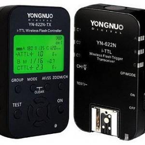 Yongnuo YN-622N TX Kit (Nikon)