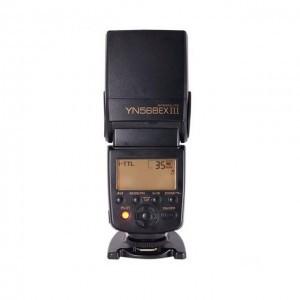 Yongnuo YN 568 EX III Blitz pentru Nikon