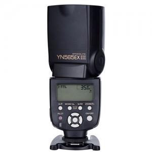 Yongnuo Speedlite YN565EX III N blitz pentru Nikon