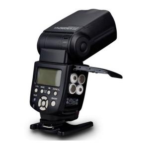 Yongnuo Speedlite YN565EX III C blitz pentru Canon