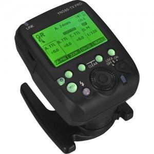 Yongnuo YN 560 TX Pro transmitator wireless compatibil Nikon