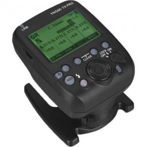Yongnuo YN 560 TX Pro controller wireless compatibil Canon