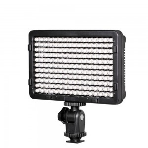 Tolifo PT-176S Lampa foto-video LED 5500K