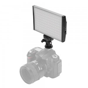 Tolifo PT-15B Pro lampa video LED Bi-Color